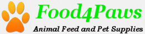 Food4paws - the best pet Store